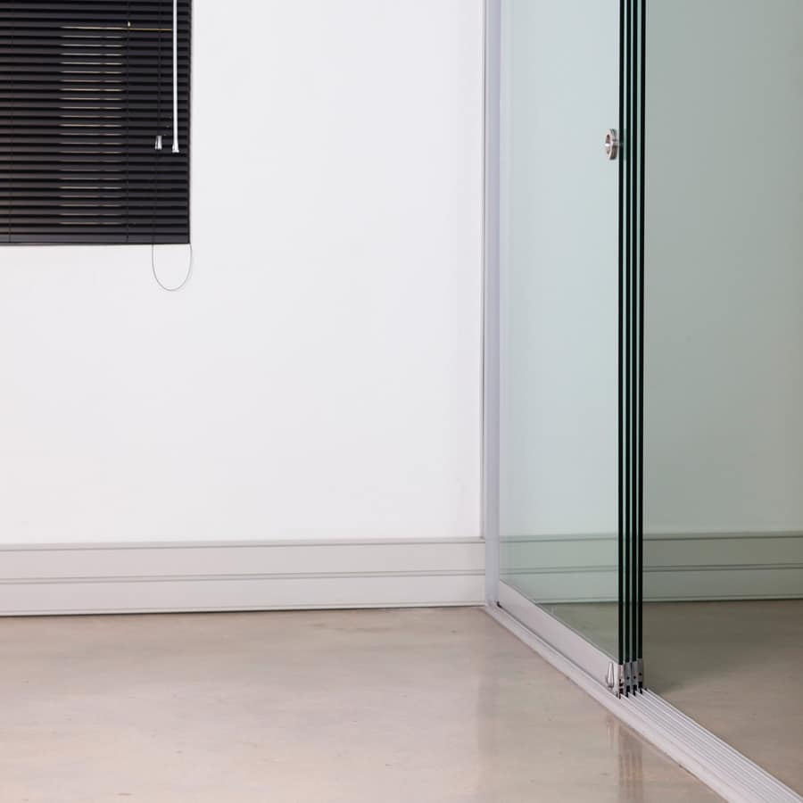 Sliding Doors Of Glass: Frameless Glass Sliding Doors
