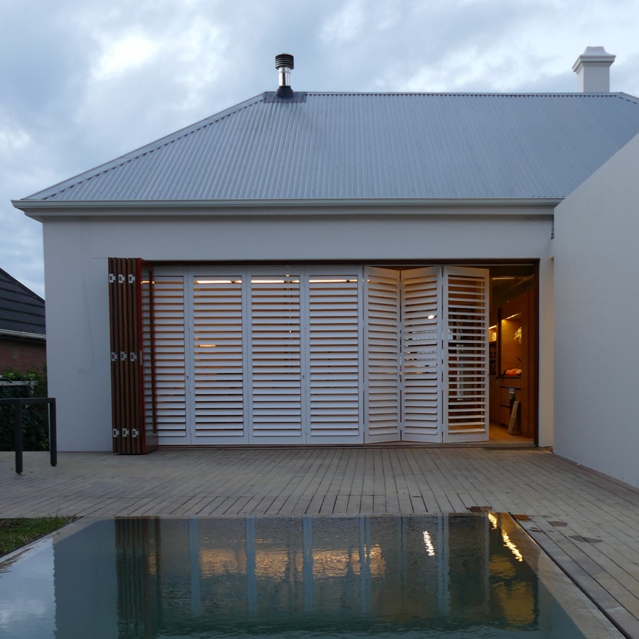 Frameless Glass Doors Patio Doors Security Shutters